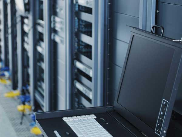 Salas de servidores